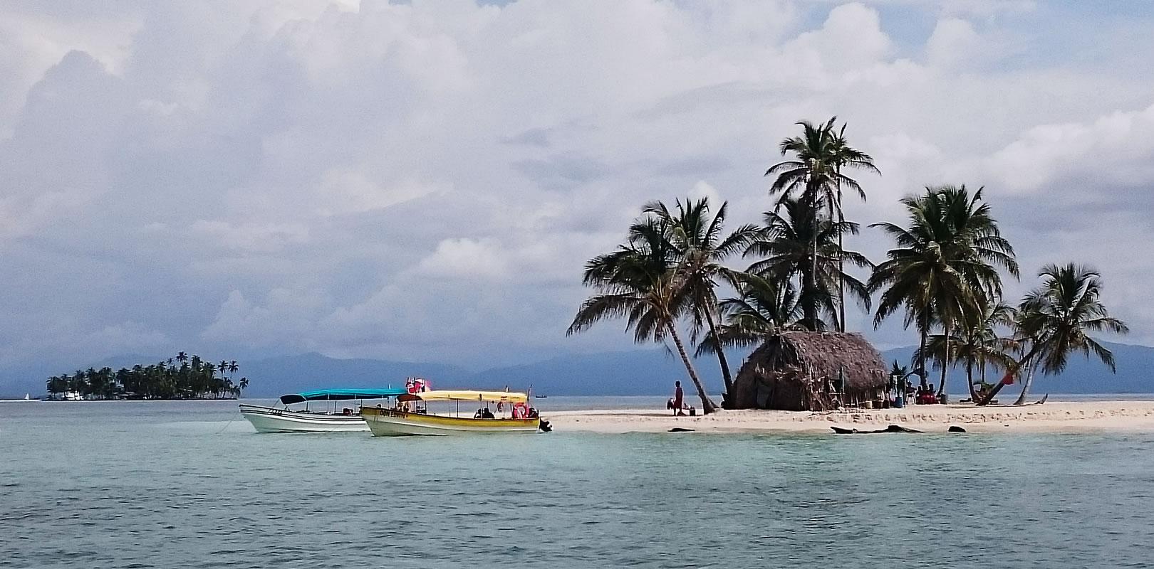 Islas San Blas, el caribe de los Guna Yala en Panama