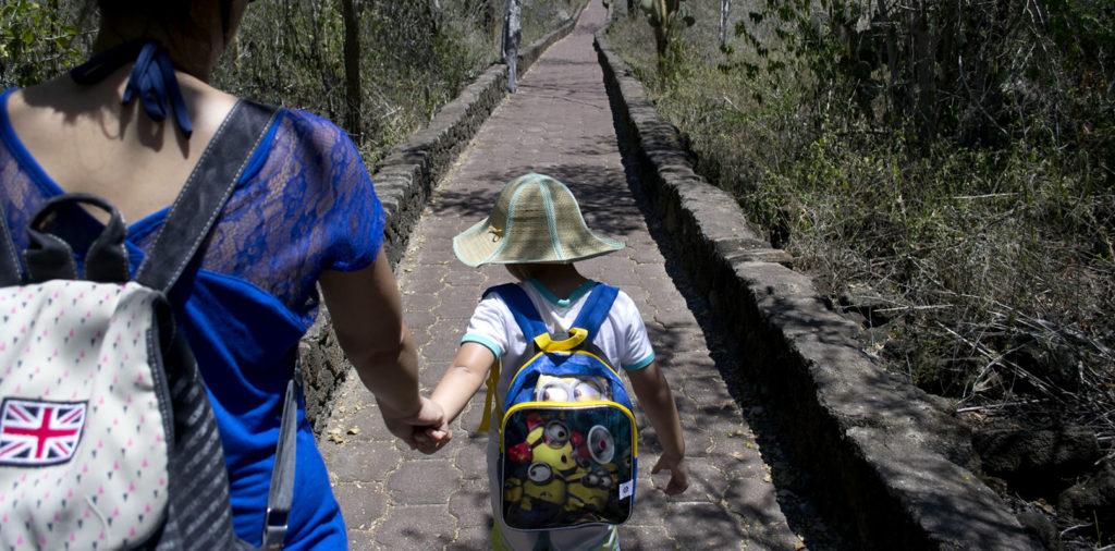 9 cosas que debes saber si viajas con ninos a las Islas Galapagos 1